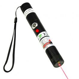 100mW Red Handheld Laser