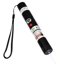400mW Violet Handheld Laser