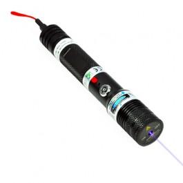 400mW Violet Portable Laser