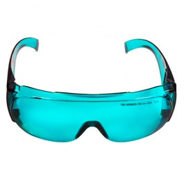 Laser Safety Goggles 190nm-380nm&600nm-760nm