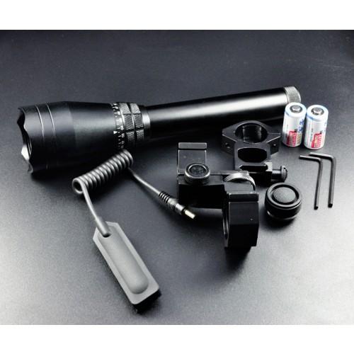 50mw Nd50 Long Distance Laser Designator Green Laser