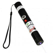 100mW Violet Handheld Laser