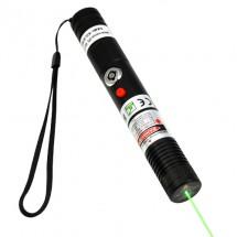 100mW Green Handheld Laser